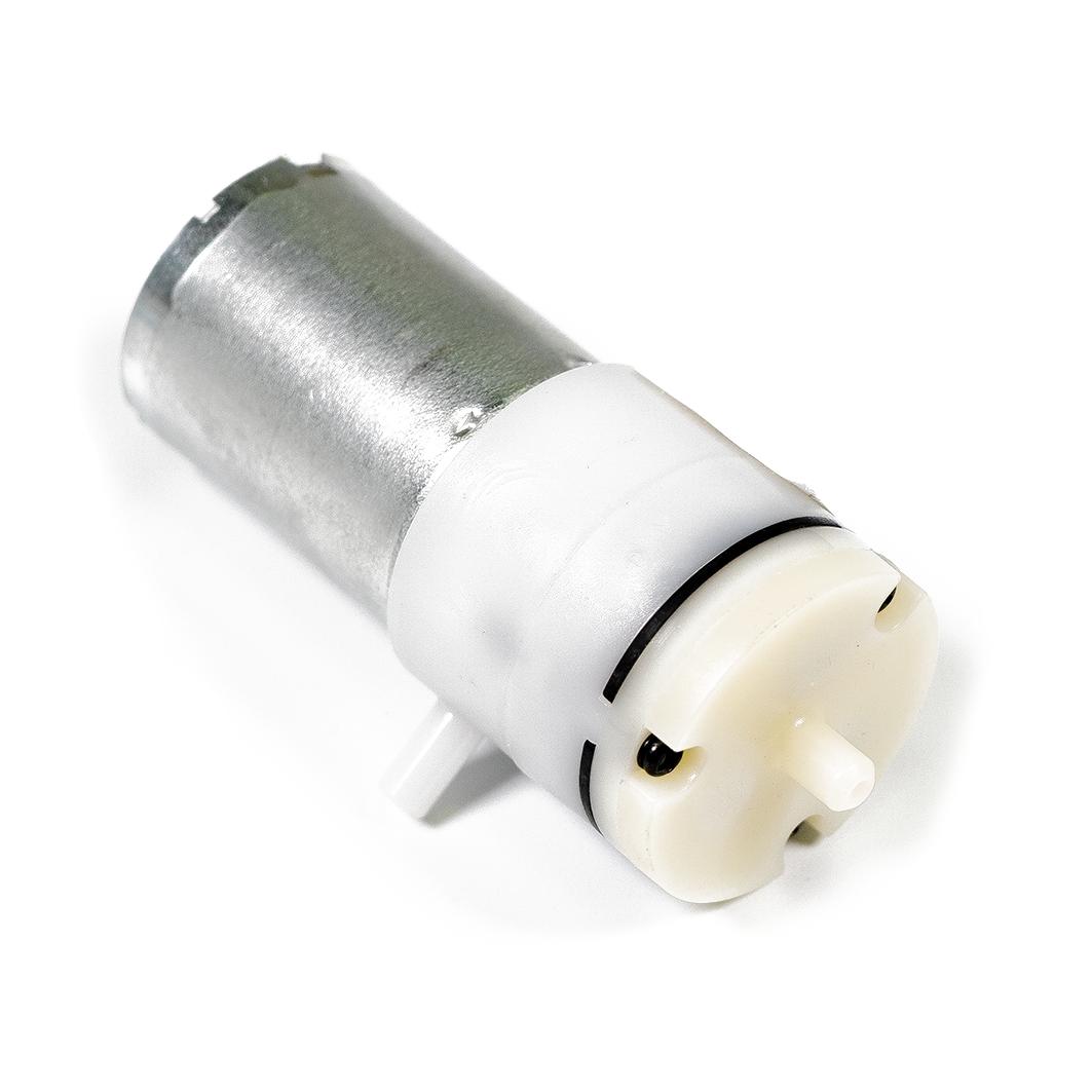 Мембранный насос 3 - 5В для Arduino ардуино