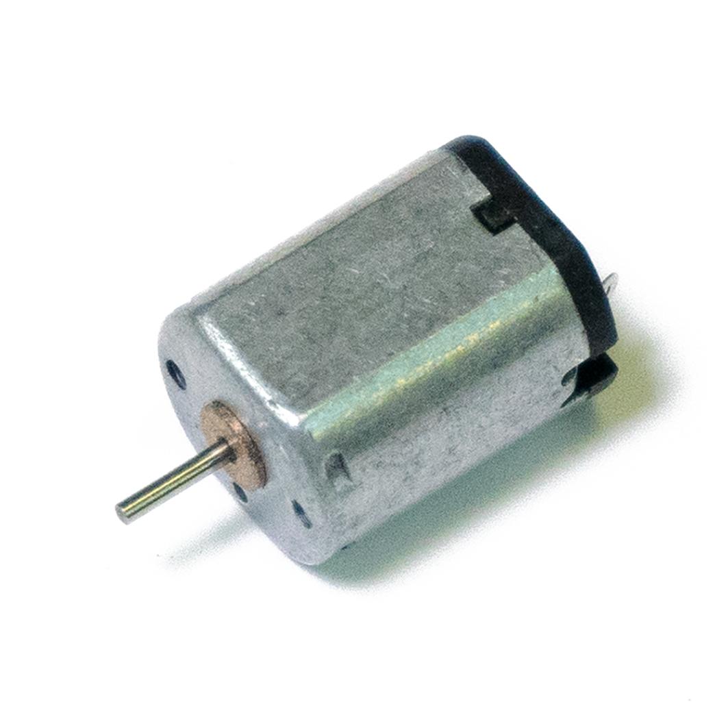 Мотор 12 мм, 5В для Arduino ардуино