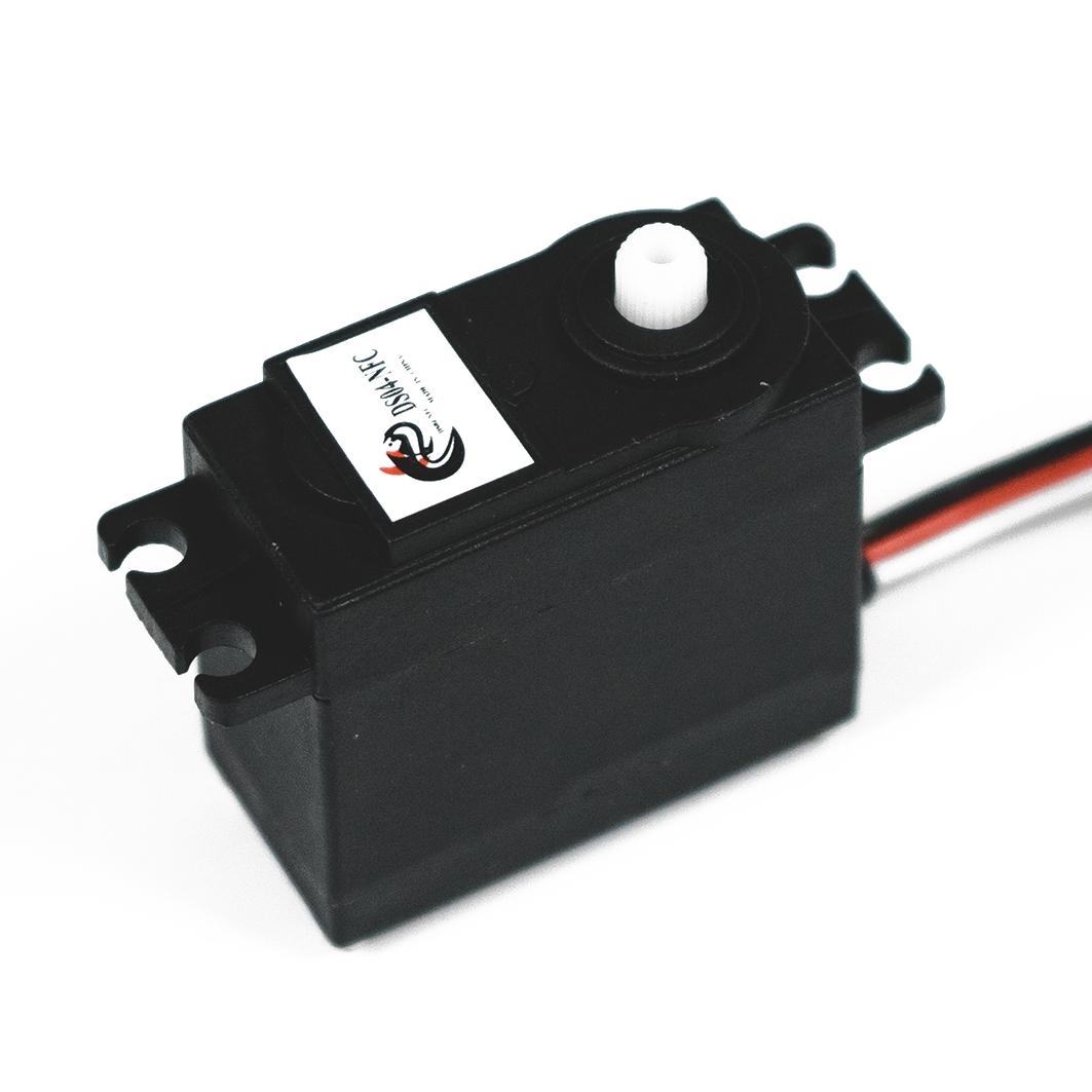 Привод постоянного вращения DS04-NFC для Arduino ардуино