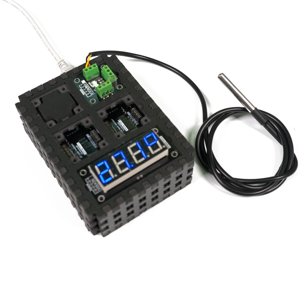 Pull Switch UP/DOWN (Trema-модуль V2.0) для Arduino ардуино
