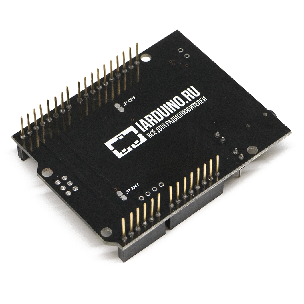 GSM/GPRS Shield для Arduino ардуино