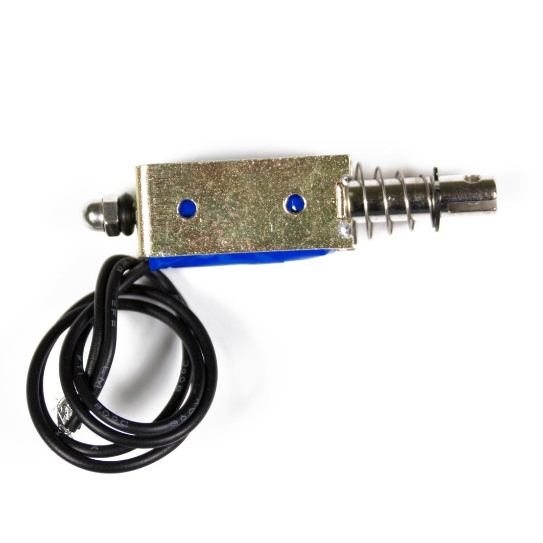 Соленоид TAU-0530Т для Arduino ардуино