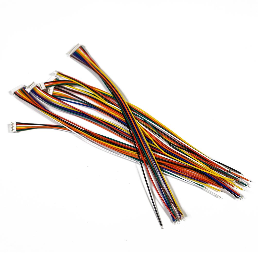 Провод-розетка ZH1.5 — 4P  для Arduino ардуино