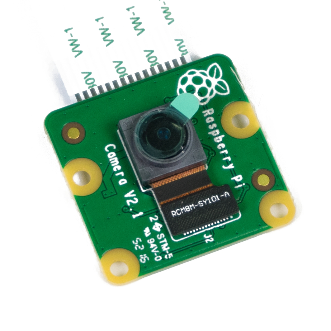 Raspberry Pi Camera Board v2.1 для ардуины