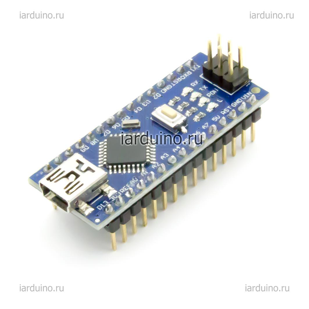 Купить arduino nano v ch sale для