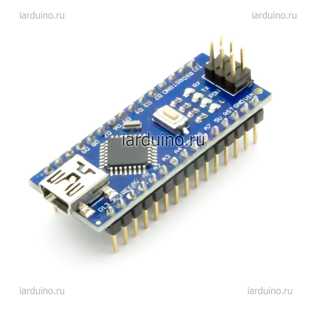 скачать драйвера для arduino nano