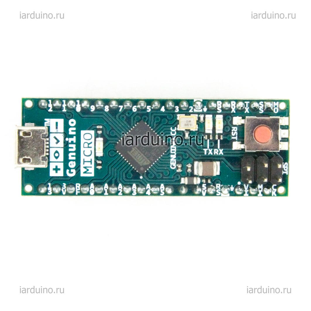 Genuino Micro ORIGINAL