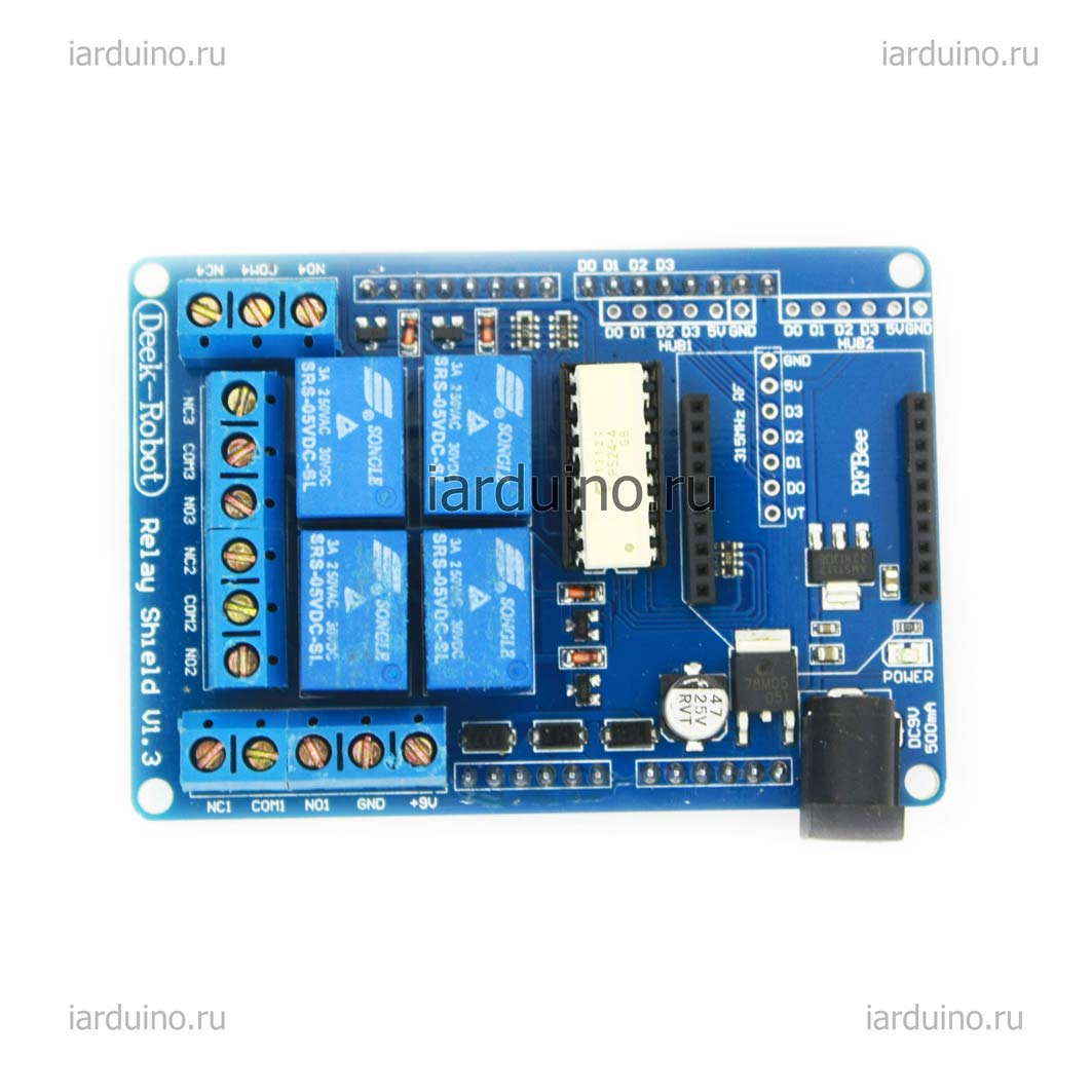 GSM/GPRS GPS SHIELD V2 PER