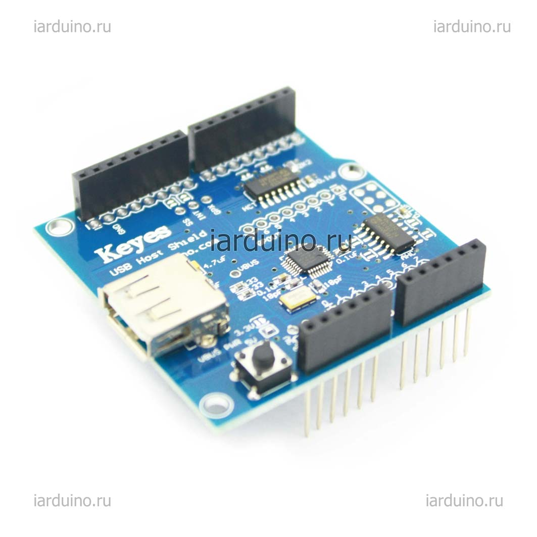 Arduino communication Android ADK Toolkit 020