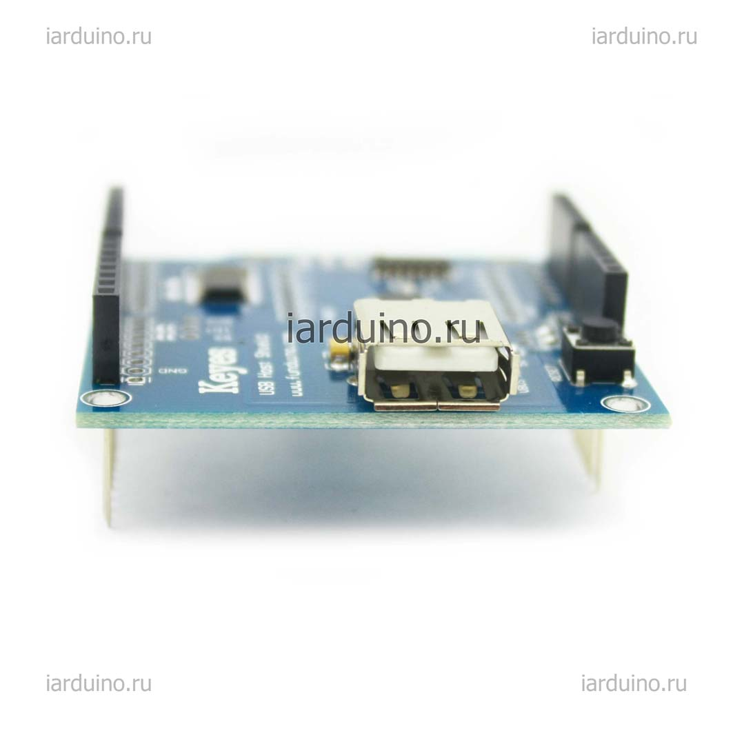 Android ADK with a standard Arduino Uno and USB Host