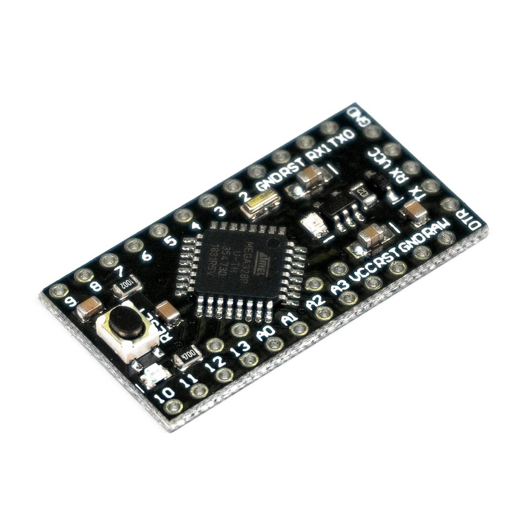 Piranha Pro Mini (без ног) для Arduino ардуино