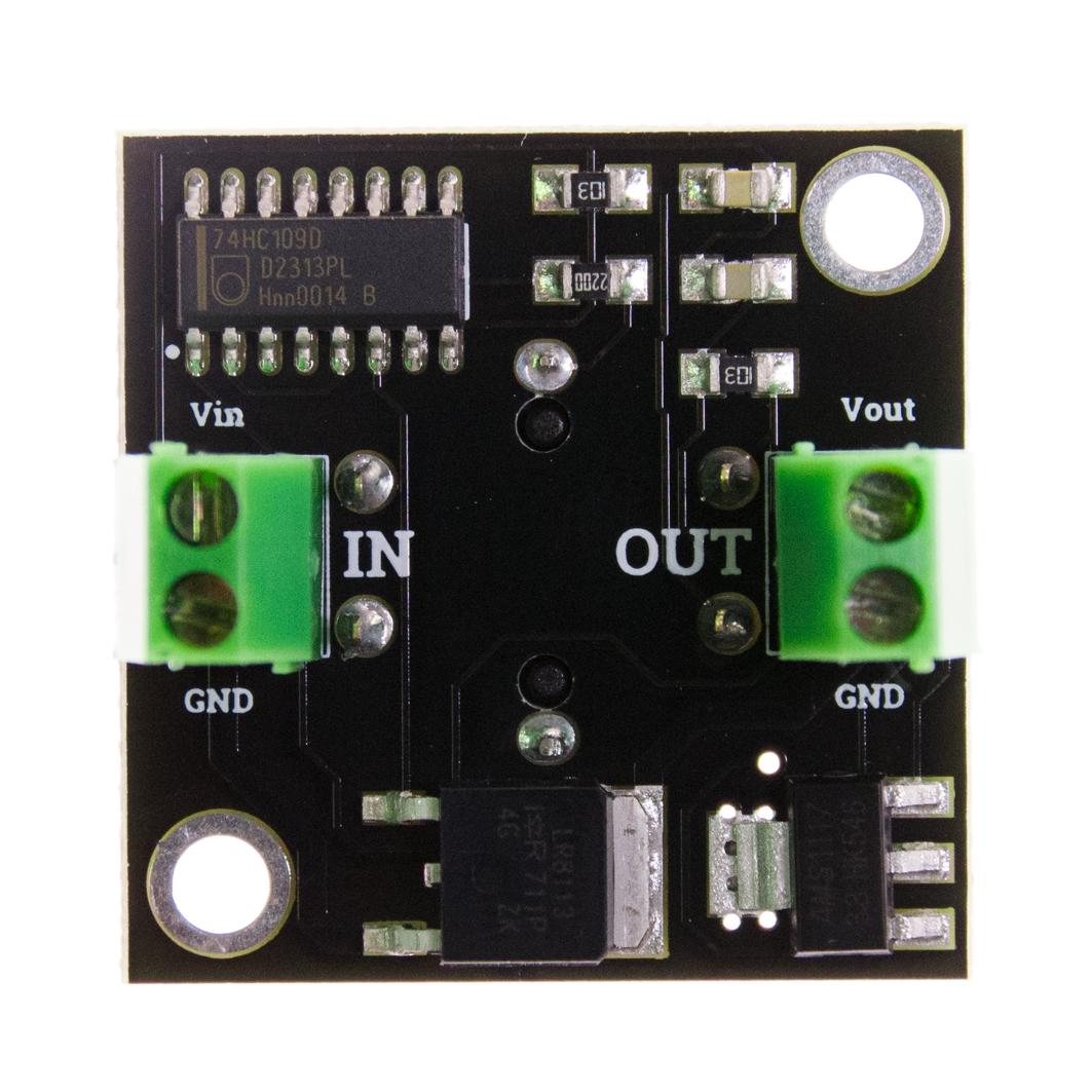 USB Host Mini V2 USBHOST-MINI HobbyTronics