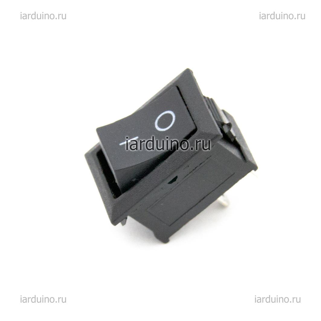 Включатель 2-pin для Arduino ардуино