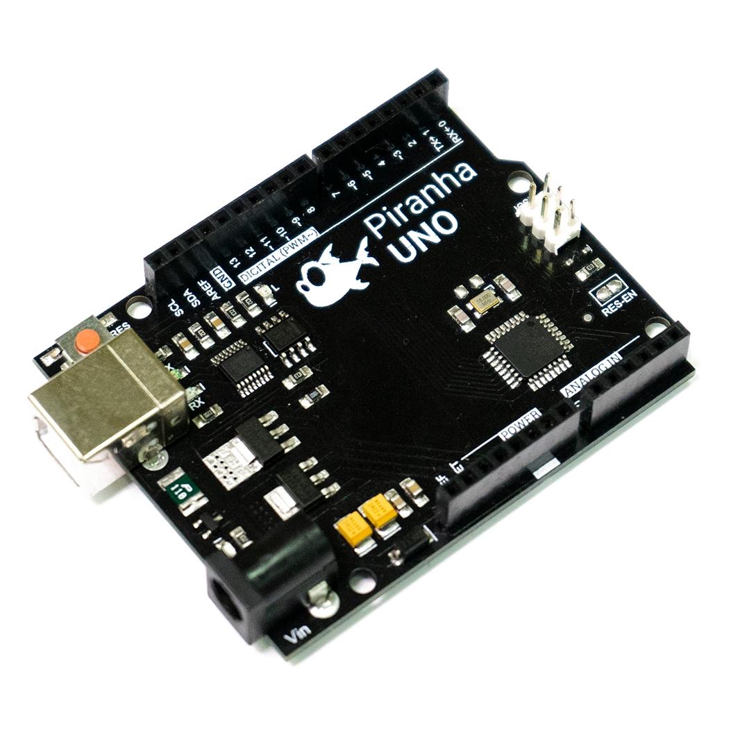Piranha Uno R3 для Arduino ардуино