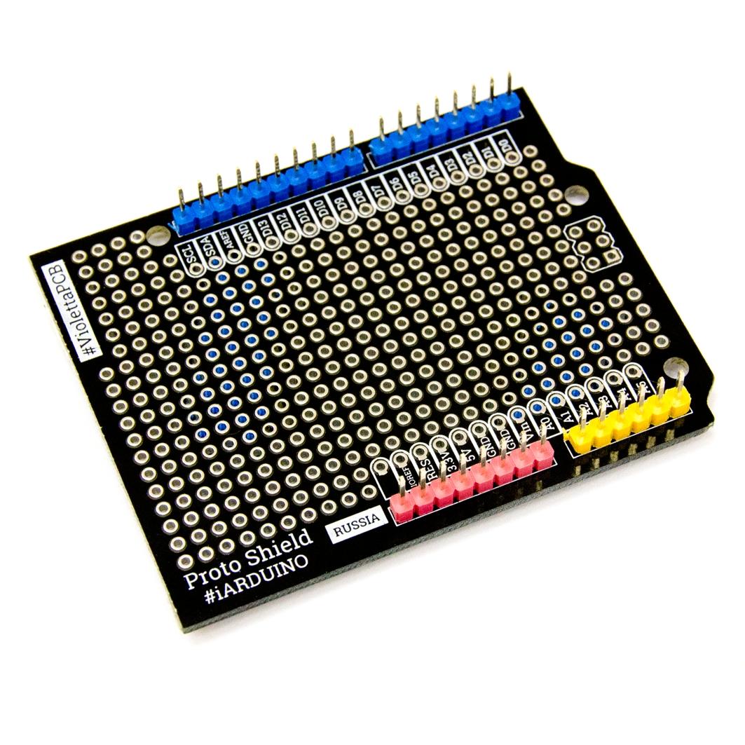 Контактный соединитель Arduino (Папа) для Arduino ардуино