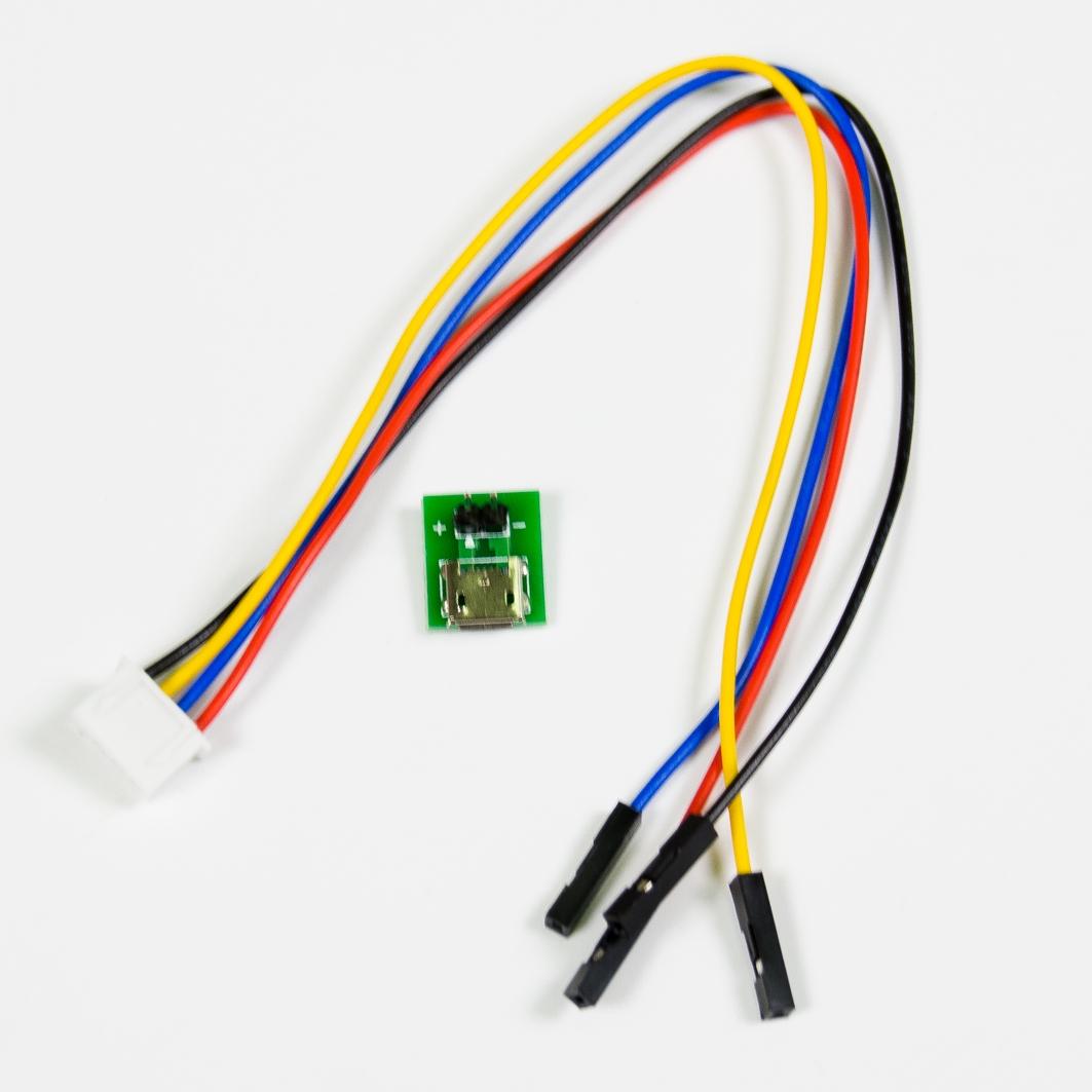 """Цветной сенсорный TFT-экран Nextion 320×240 / 2,8"""" Enhanced  для Arduino ардуино"""