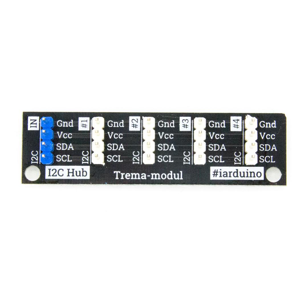 i2C Hub для Arduino ардуино
