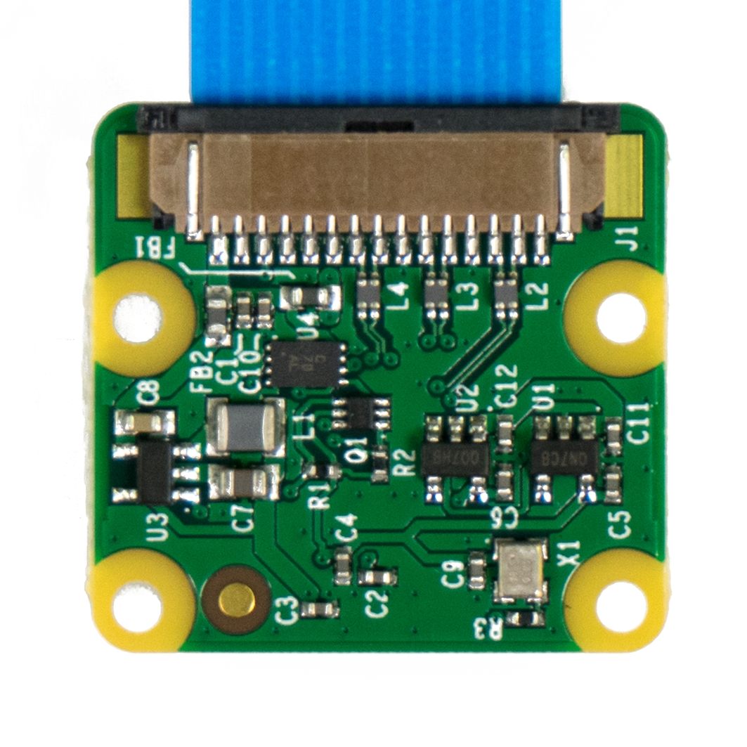 Raspberry Pi Camera Board v2.1 для Arduino ардуино